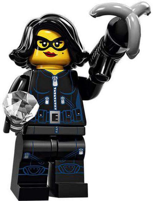 LEGO Minifigures Series 15 Jewel Thief Minifigure [Loose]