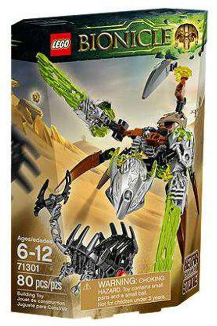 LEGO Bionicle Ketar Creature of Stone Exclusive Set #71301