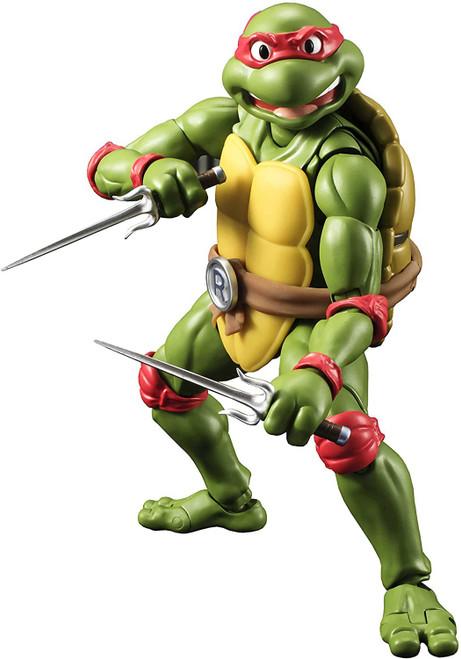 Teenage Mutant Ninja Turtles S.H. Figuarts Raphael Action Figure