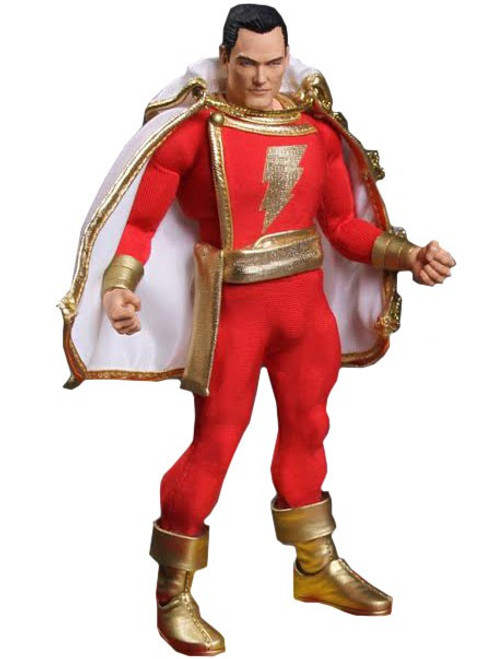 DC One:12 Collective Shazam Action Figure
