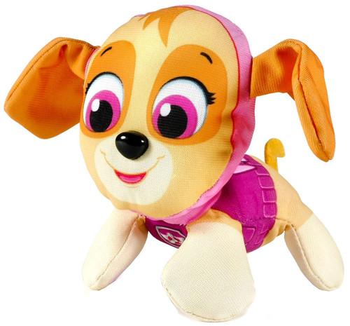 Paw Patrol Mini Pup Pals Skye 4-Inch Plush