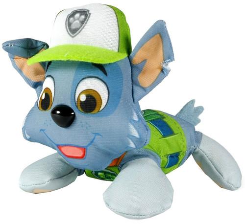 Paw Patrol Mini Pup Pals Rocky 4-Inch Plush