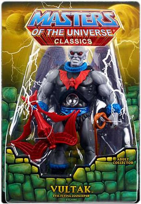 Masters of the Universe Classics Club Eternia Vultak Action Figure