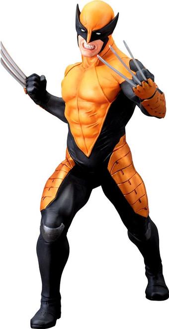 Marvel Now ArtFX+ Wolverine Statue
