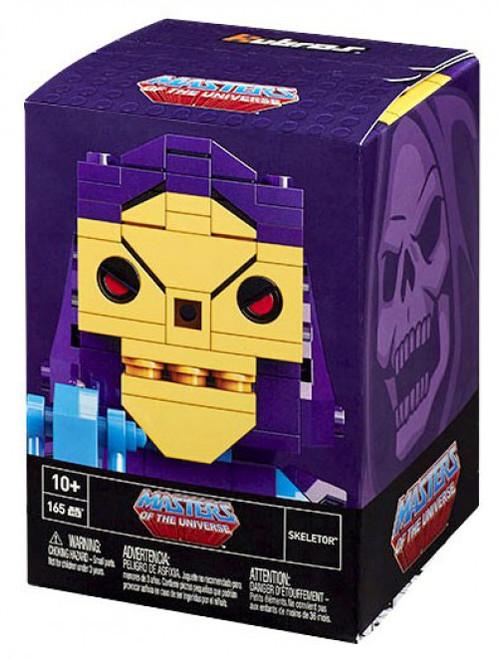 Mega Bloks Kubros Masters of the Universe Skeletor Set