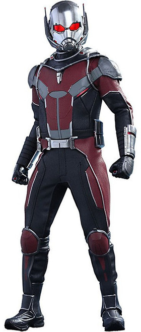 Marvel Civil War Movie Masterpiece Ant-Man Collectible Figure [Civil War]