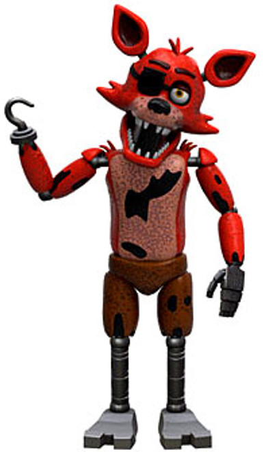 Funko Five Nights at Freddy's Foxy 2-Inch Vinyl Mini Figure [Loose]