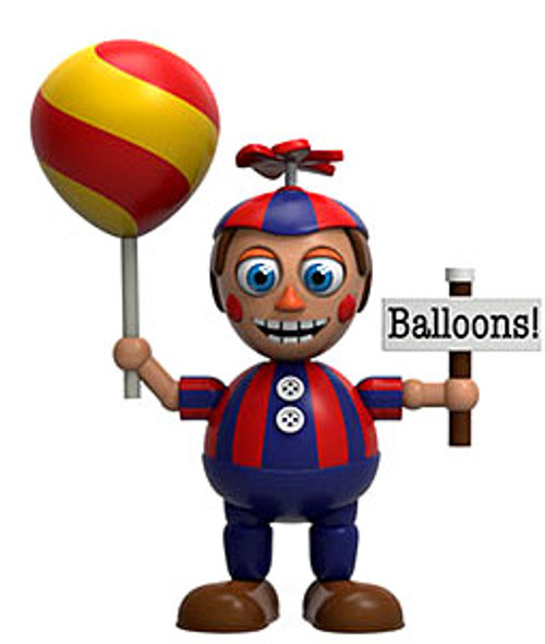 Funko Five Nights at Freddy's Balloon Boy 2-Inch Vinyl Mini Figure [Loose]
