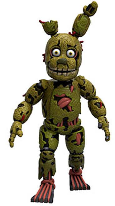 Funko Five Nights at Freddy's Spring Trap 2-Inch Mystery Minifigure [Loose]