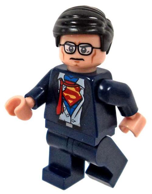 LEGO DC Universe Super Heroes Clark Kent/Superman Minifigure [Loose]