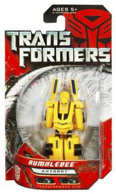 Transformers Movie Bumblebee Legend Action Figure