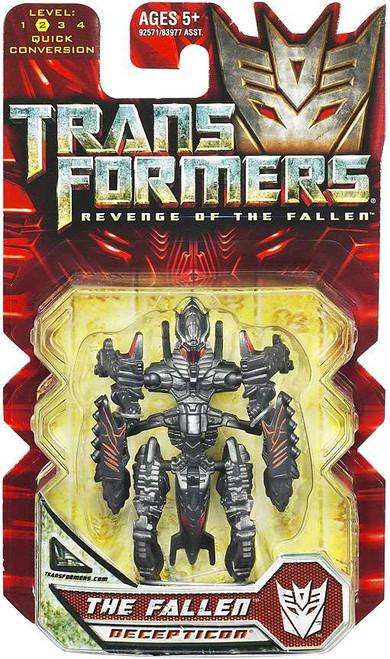 Transformers Revenge of the Fallen The Fallen Legend Action Figure