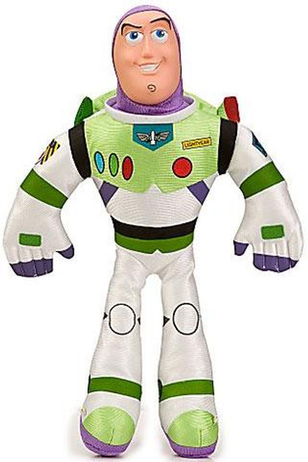 Disney Toy Story Buzz Lightyear Exclusive 18-Inch Plush Doll [2009]