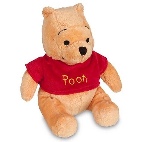 Disney Winnie the Pooh Exclusive Mini Plush
