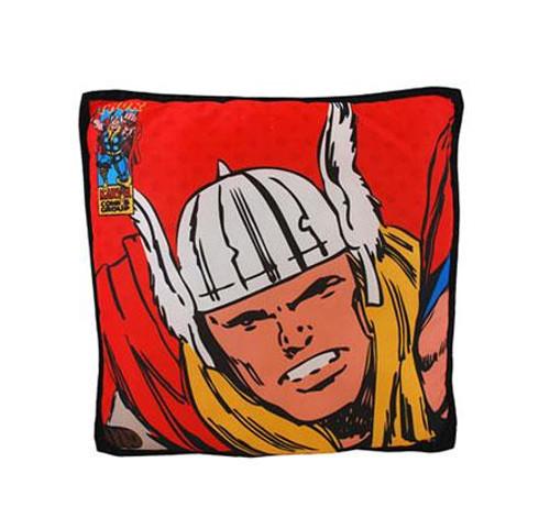 Thor 5-Inch Plush Pillow