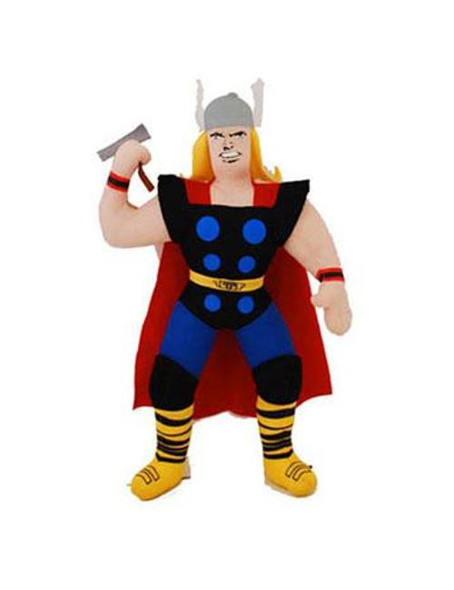 Thor 11-Inch Plush Figure
