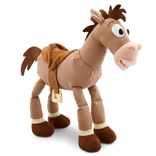 Disney Toy Story Bullseye Exclusive 17-Inch Medium Plush