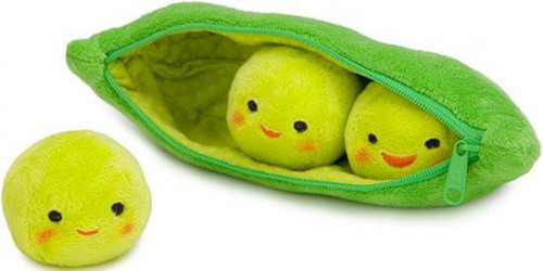 Disney Toy Story 3 Peas in a Pod Exclusive 17-Inch Plush