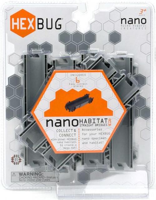 Hexbug Nano Habitat Straight Bridges