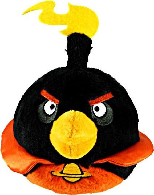 Angry Birds Space Firebomb Bird 16-Inch Plush
