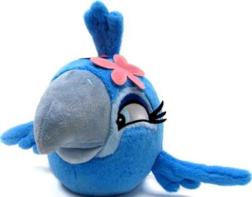 Angry Birds Rio Jewel 16-Inch Plush [Talking]