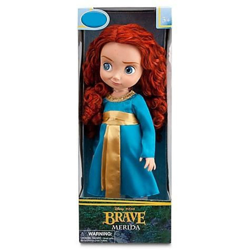 Disney / Pixar Brave Merida Exclusive 16-Inch Doll