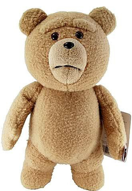 """Ted Movie Ted 16-Inch Plush [""""PG"""" Version]"""