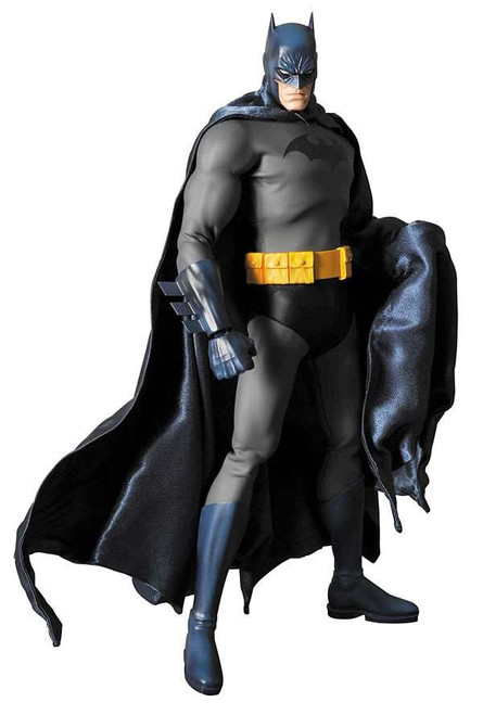 Hush Real Action Heroes Batman Action Figure