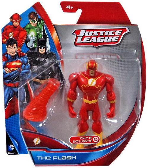 Justice League The Flash Exclusive Action Figure