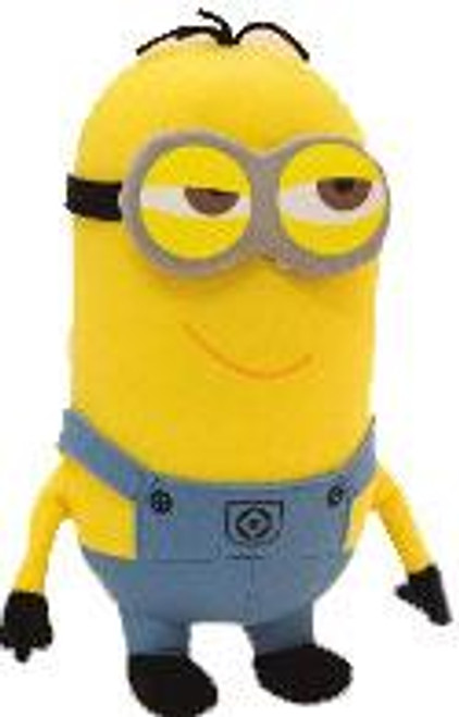 Despicable Me 2 Minion Tim 10-Inch Plush Figure