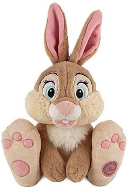Disney Bambi Miss Bunny Exclusive 14-Inch Medium Plush [2014]