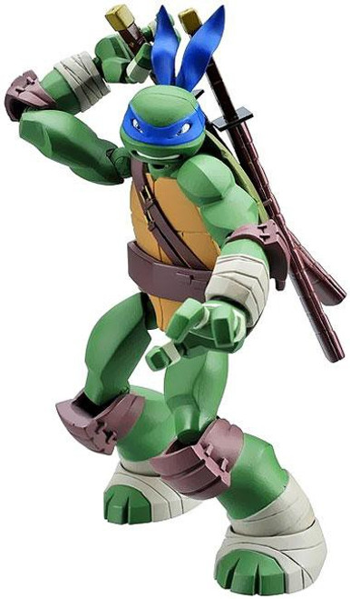 Teenage Mutant Ninja Turtles Nickelodeon Leonardo Action Figure [5 Inch]