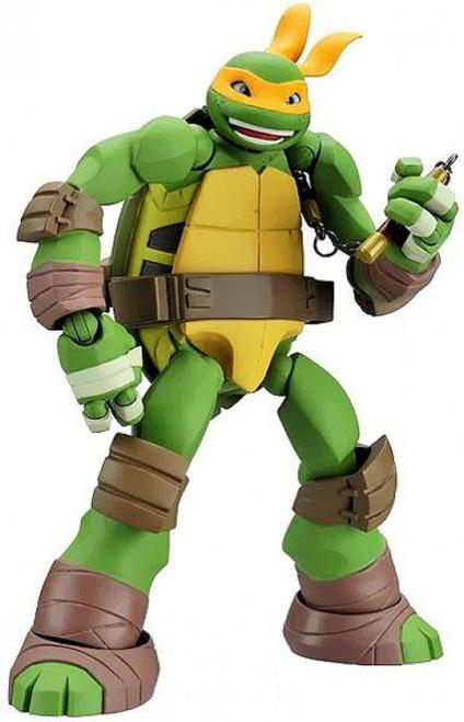 Teenage Mutant Ninja Turtles Nickelodeon Michelangelo Action Figure [5 Inch]