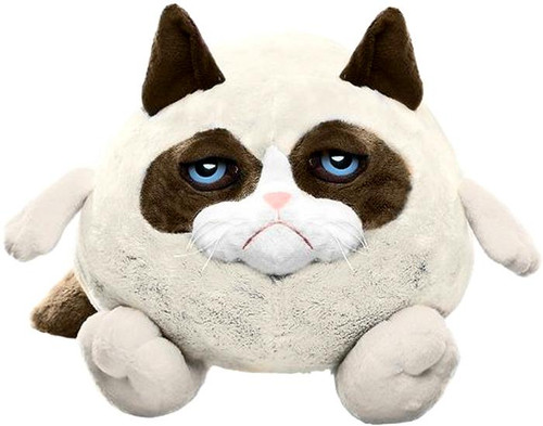 Grumpy Cat 10-Inch Plush