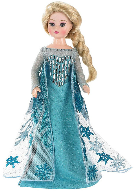 Disney Frozen Elsa 10-Inch Doll