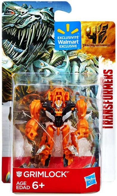 Transformers Age of Extinction Grimlock Exclusive Legend Action Figure