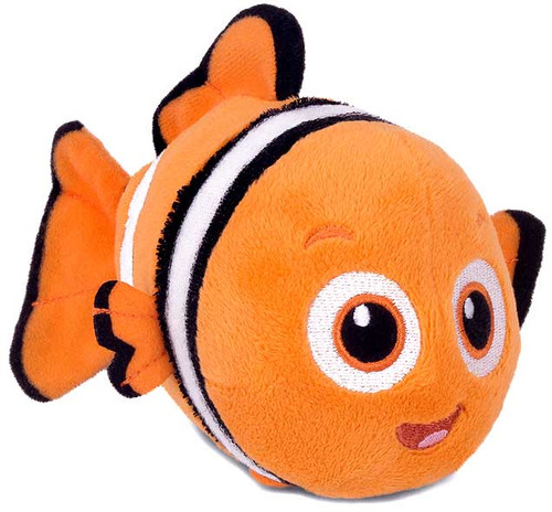 Disney / Pixar Finding Nemo Nemo Exclusive 5-Inch Plush