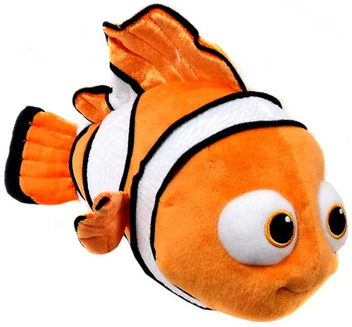 Disney / Pixar Finding Nemo Nemo Exclusive 12-Inch Medium Plush