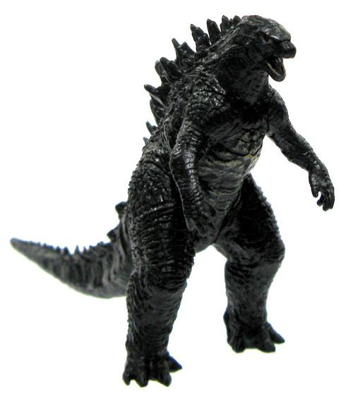 Godzilla 2014 Godzilla 2.5-Inch PVC Figure