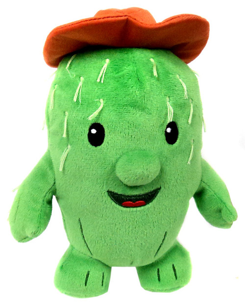 Sheriff Callie's Wild West Disney Junior Toby 8-Inch Plush