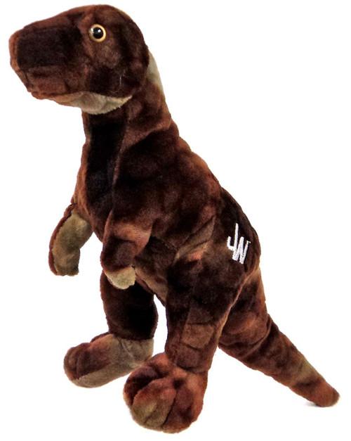 Jurassic World Tyrannosaurus Rex 7-Inch Plush