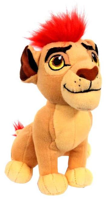 Disney The Lion Guard Kion 6.5-Inch Plush