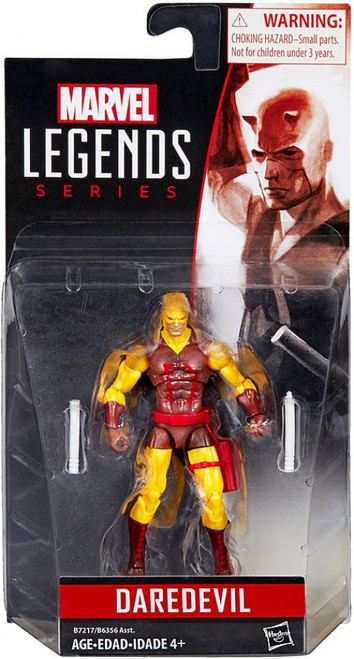 Marvel Legends 2016 Series 2 Daredevil Action Figure