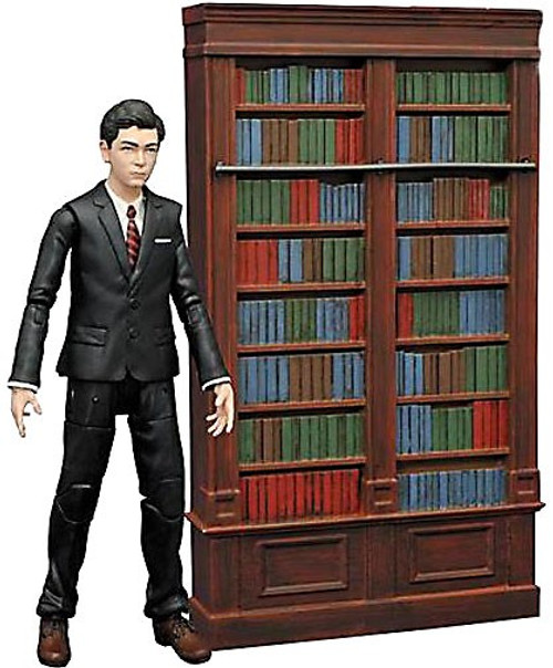 DC Gotham Select Series 3 Bruce Wayne Action Figure