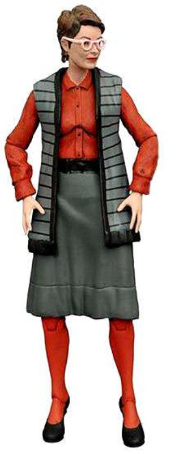 Ghostbusters Select Series 3 Janine Action Figure