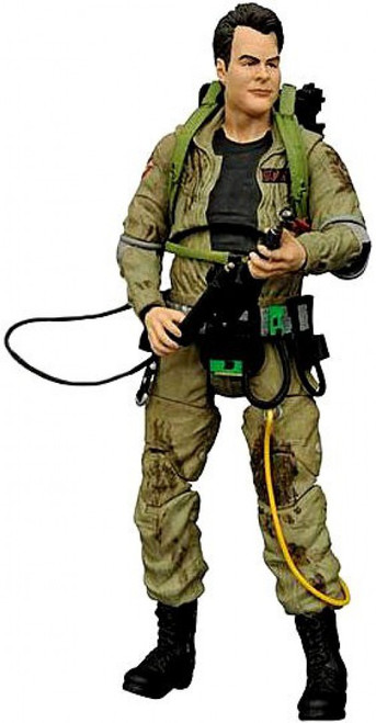 Ghostbusters Select Series 3 Quittin' Time Ray Action Figure