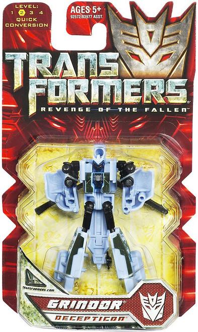 Transformers Revenge of the Fallen Grindor Legend Legend Mini Figure