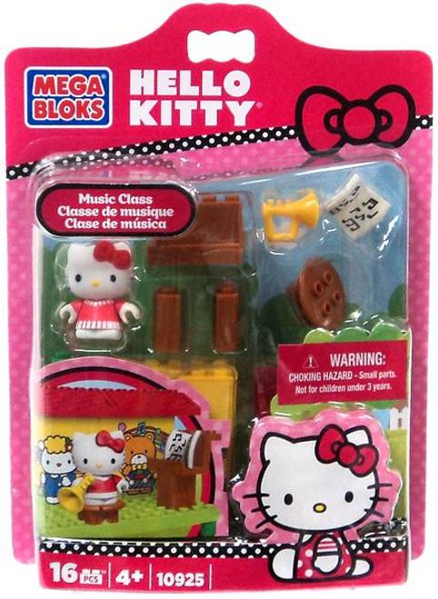 Mega Bloks Hello Kitty Music Class Set #10925