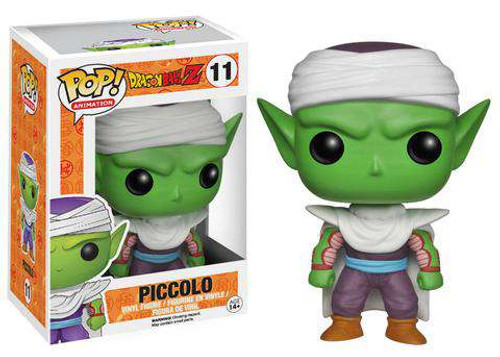 Funko Dragon Ball Z POP! Animation Piccolo Vinyl Figure #11