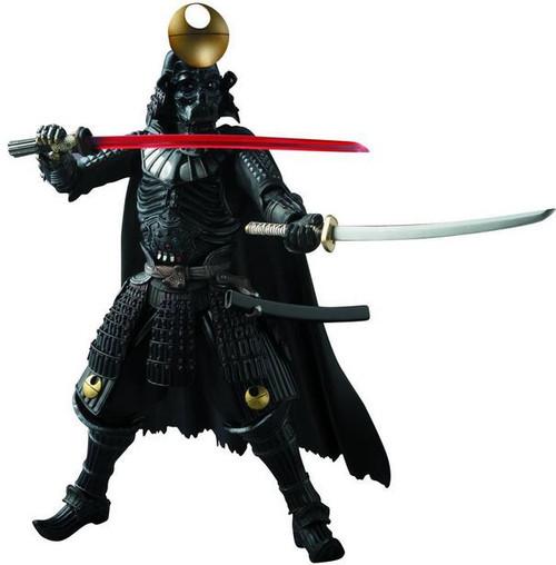 Star Wars Meisho Movie Realization Death Star Armor Darth Vader Action Figure